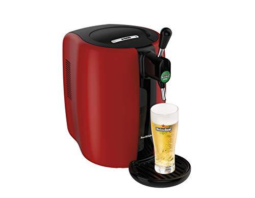 Seb Beertender VB310510 - Tireadora de cerveza (5 L, indicador de temperatura,...