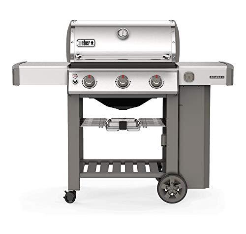 Weber Genesis® II S-310 GBS Gasgrill