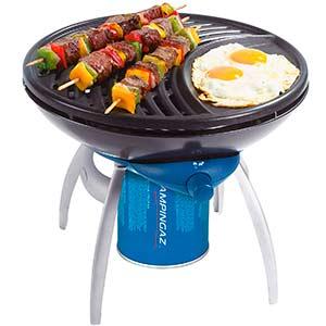 Cocina portátil CampinGaz Party Grill. Perfecta para Camperos
